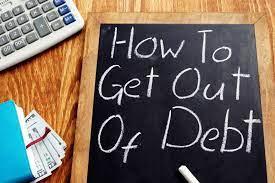 the best debt relief help provider in Louisiana